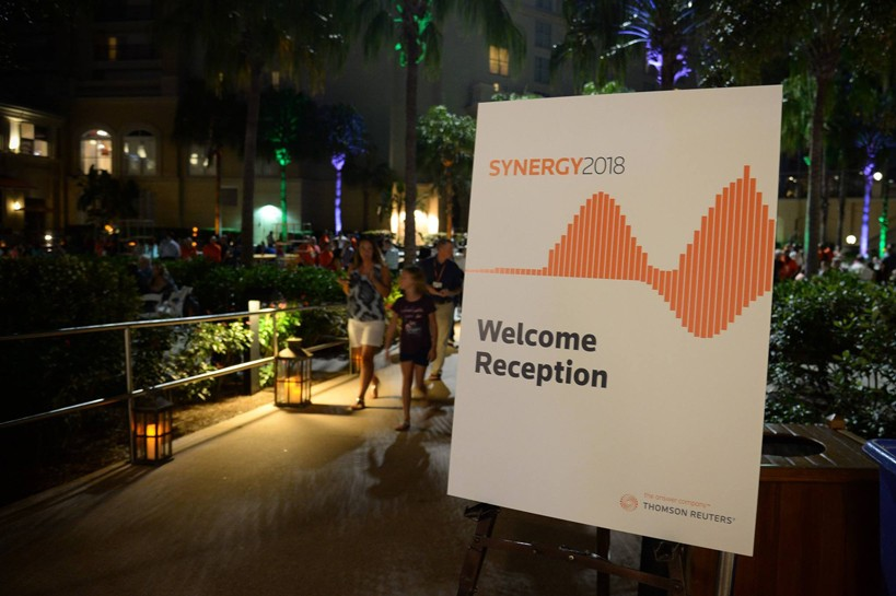 SYNERGY 2019 | Thomson Reuters Tax & Accounting Conference