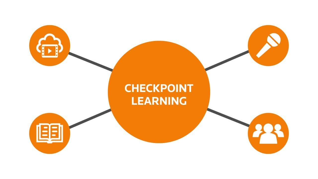 About Checkpoint Learning