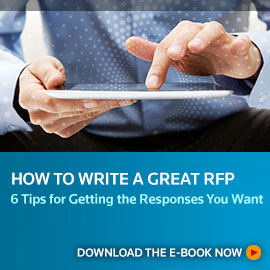 How To Write A Great RFP