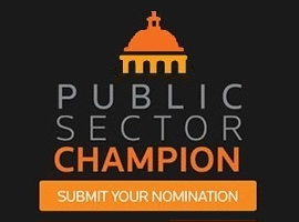 2017 Public Sector Champion Awards