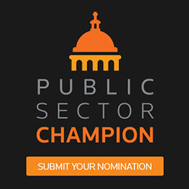 Public Sector Champion Awards