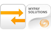 NetClient CS Mobile App and myPay Solutions Mobile App icons