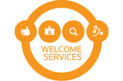 Welcome Services icon