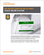 Free Identity Theft Article