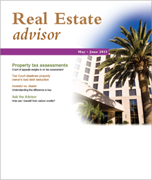 Commerical Real Estate Articles & Newsletters | Real Estate ...