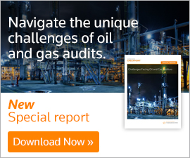 Challenges Facing Oil and Gas Auditors