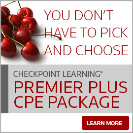 You don't have to pick and choose. Premier Plus CPE Package