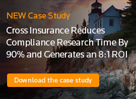 Cross Insurance Case Study