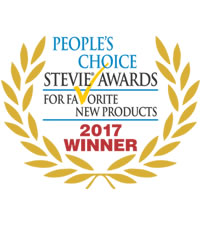 2017 Stevie® People's Choice award