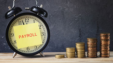 7 Smart Reasons for Your Payroll Clients to Use Time Clocks blog article image