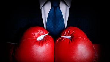 Tax Preparers Take Center Stage in the Fight against Tax Fraud blog article image