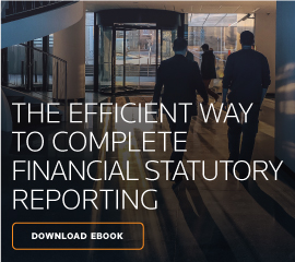 Best Practices: Harmonising the Four Elements of Statutory Reporting