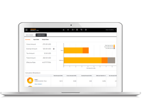 ONESOURCE - Tax & Accounting - Thomson Reuters