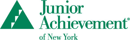 Logo for Junior Achievement of New York
