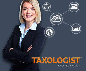 Thomson Reuters Taxologist: Tax. Teach. You.