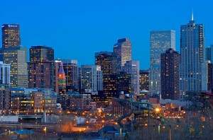 The City of Denver Has Archived Property Tax Records
