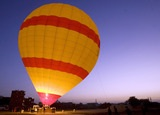 St. Louis Hot Air Balloon Provider Liable for Sales Tax