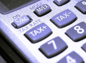 Webcast: ONESOURCE Indirect Tax – Sales Tax Update: January 2013