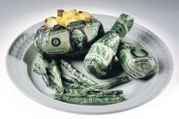Utah Legislative Proposal to Increase Sales Tax on Food