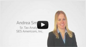 Year-End Success Story #4: How SES Americom Inc. Added Consistency to the Year-End Process