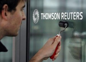 Thomson Reuters Releases Indirect Tax Update Report with Q2 2011 Tax Changes