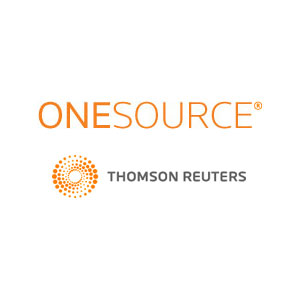 Latest Version of Reporting for Thomson Reuters ONESOURCE Indirect Tax Now Available