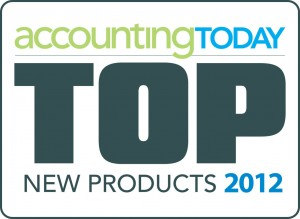 2012 Top New Products for Accountants