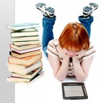 France and Luxembourg Going To Court Over VAT on E-Books