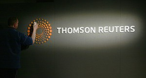 Thomson Reuters at SAPPHIRE NOW & ASUG Annual Conference
