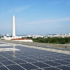 District of Columbia —  Energy Innovation and Savings Amendment Act of 2012