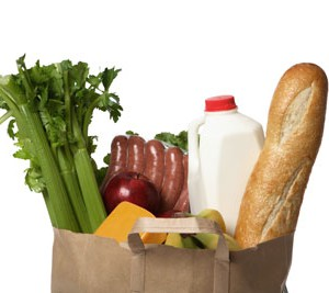 Lowering Kansas State Sales Tax on Groceries in the Works