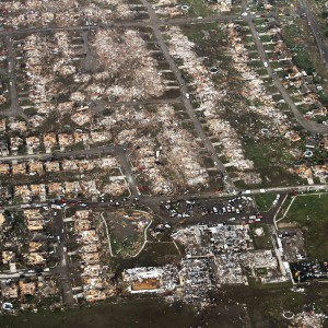 Tax Commission to Provide Relief for Victims of the Tornado Disaster that Occurred on May 19 and 20, 2013