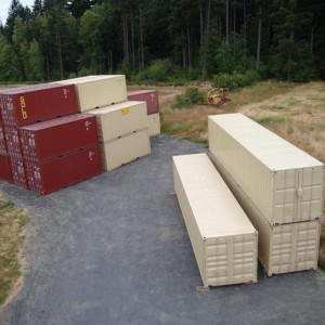 Oregon Extends Cargo Containers Exemption