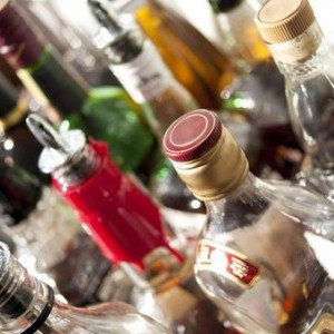 No Sales Tax on Alcohol in Rhode Island