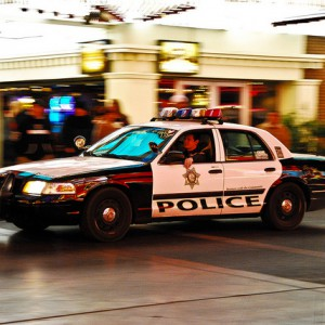 "Clark County, Nevada Sheriff Pushing ""More Cops"" Sales Tax Increase"