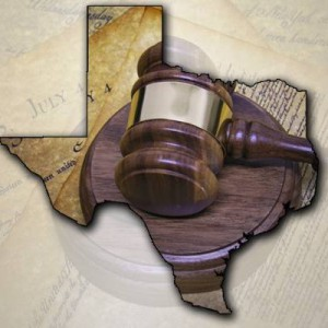Texas Appeals, Arbitration and Appraisal Records