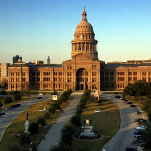 Amendments to the Economic Development Act in Texas
