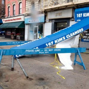 New York Superstorm Sandy Relief Act
