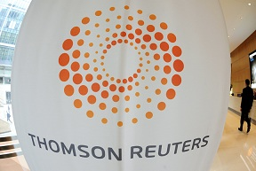 Thomson Reuters Successfully Completes the Oracle E-Business Suite 12.2 Beta Program