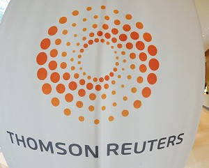 $1 Billion Software Company TIBCO Selects Thomson Reuters to Consolidate its Global Sales, Use and Value-Added Tax Determination