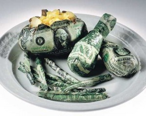 Henrico Co. Meals Tax Edges by in Ballots