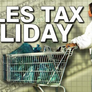 Wisconsin Considering Summertime Sales Tax Holiday