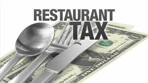 Goose Creek South Carolina Hospitality Tax
