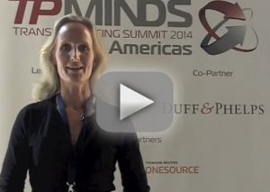 Watch the Video – Event Insights from the TP Minds Americas Summit