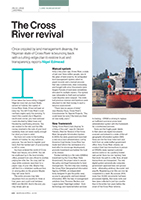 RICS Land Journal – Cross River, Nigeria