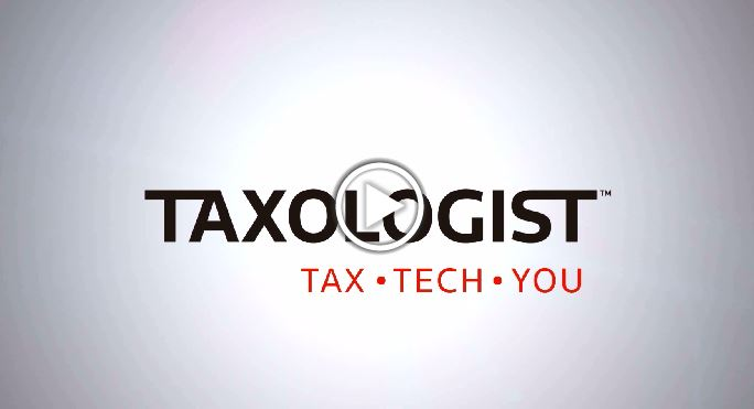 Taxologist Video