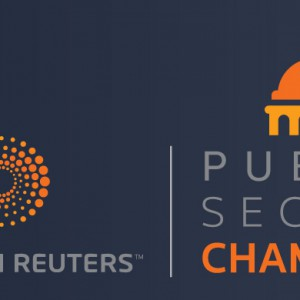 Thomson Reuters Presents 2014 Public Sector Champion Awards