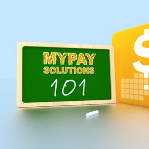 Benefit from a Smart Payroll Solution – See How myPay Solutions Can Help at Our Free Payroll Webcast on July 22 or July 23