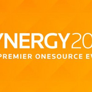 SYNERGY 2015: What's Old, What's New, and What's Back