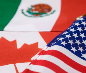 The U.S., Mexico, and Canada Trade Relationship – is this the beginning of the end for NAFTA?
